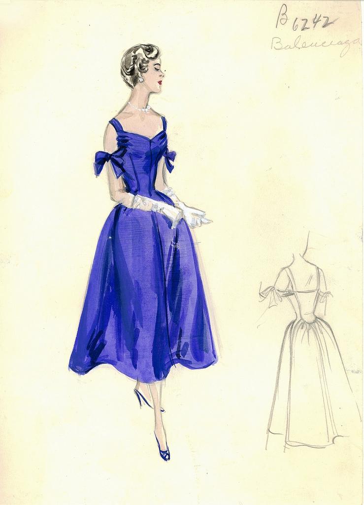 510b677ce9a Вечерние и коктейльные платья от нью-йоркского универмага Bergdorf Goodman