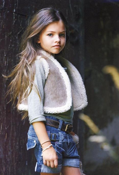 Девочек обнаженная модель фото 244-512