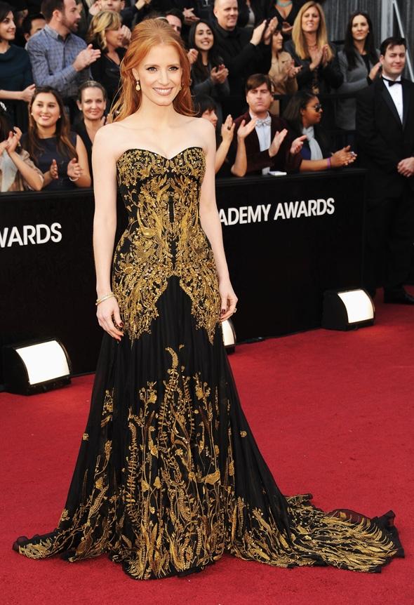 Золотое платье как и из чего сшить
