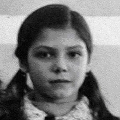 Анна Чапман - полная биография