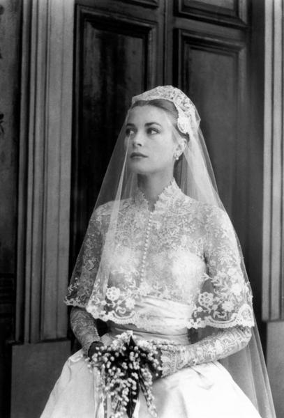 Самые дорогие пышные свадебные платья