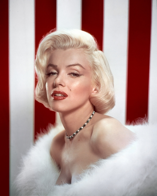 Самые сексуальные блондинки 20 века
