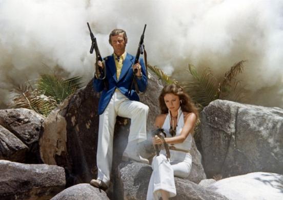 Фильм Великолепный 1973