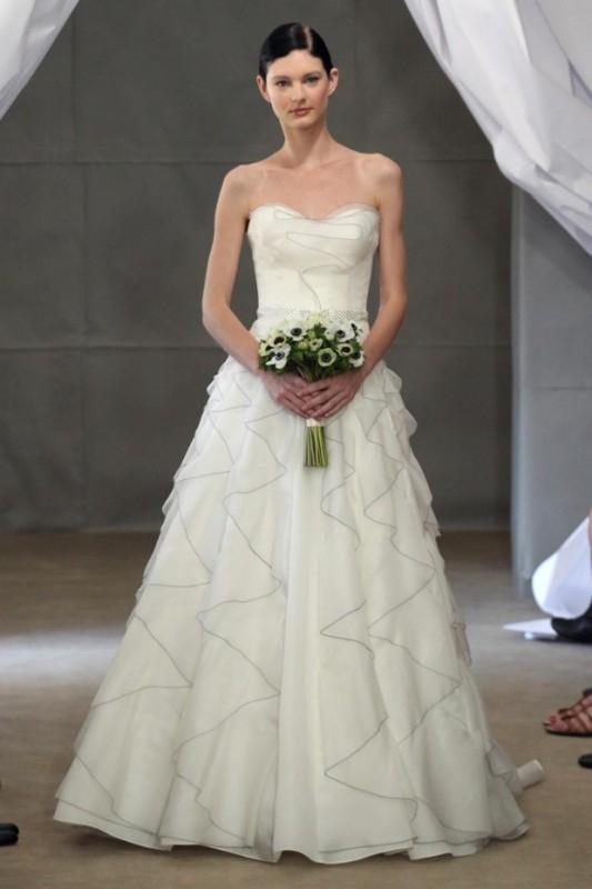 Свадебные платья первая-я