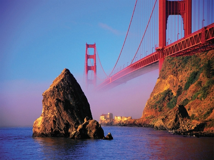 Самые знаменитые мосты в мире