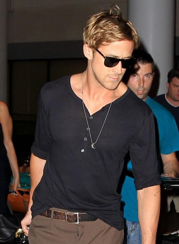 Том харди в кепке