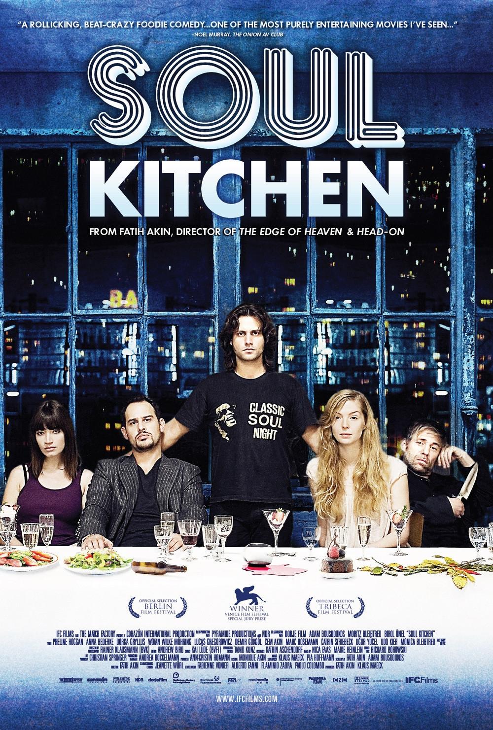 «Кто Играет В Сериале Кухня» / 2011