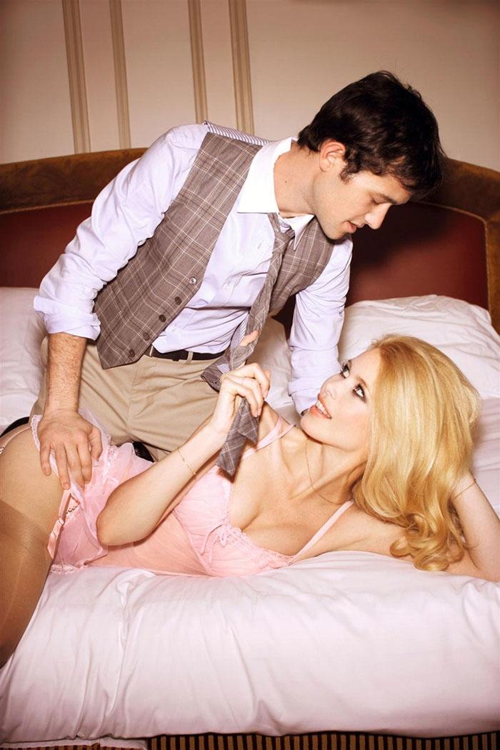 это фото самой сексуальной блондинки