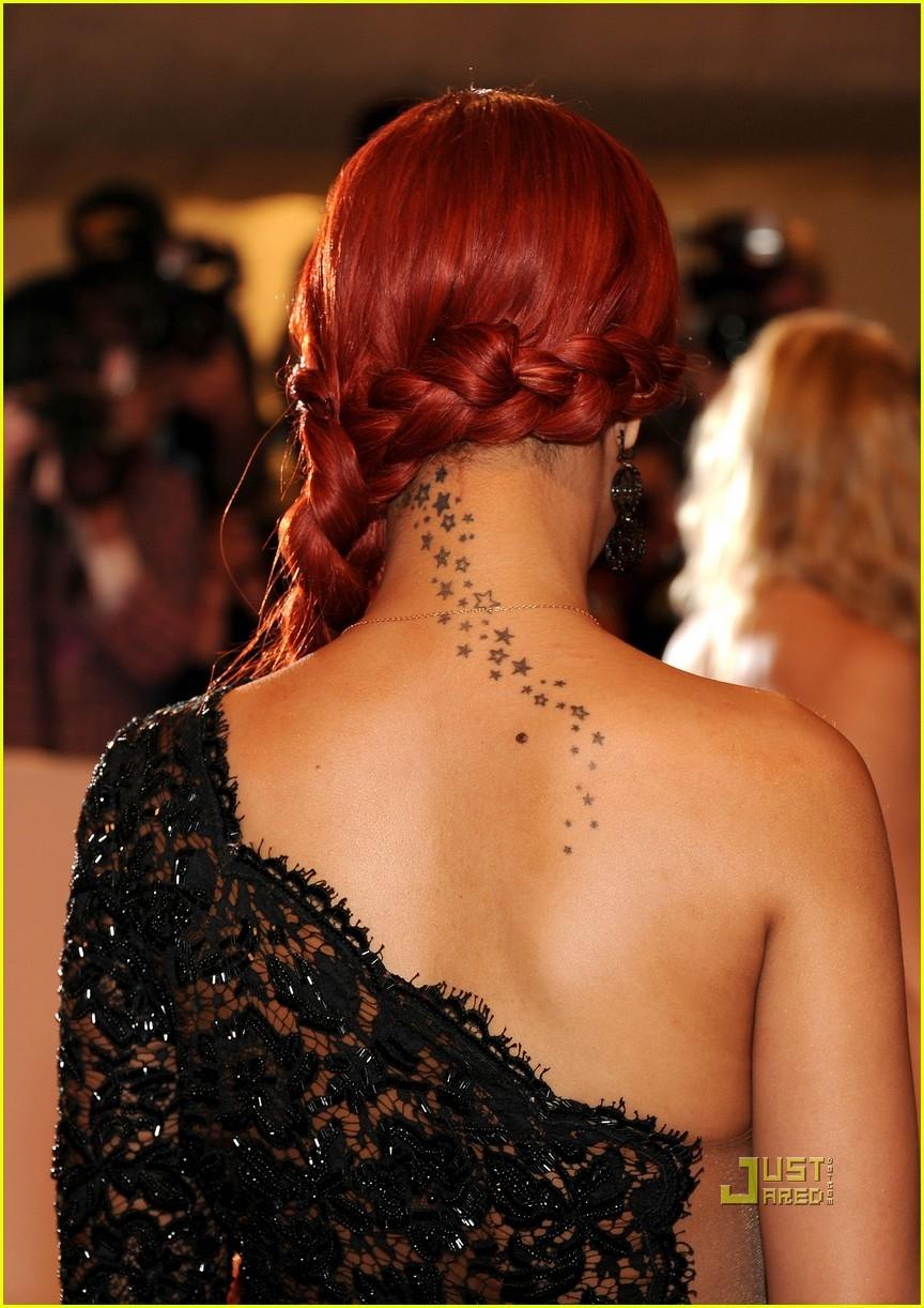 Фото девушек с рыжими волосами со спины 1 фотография
