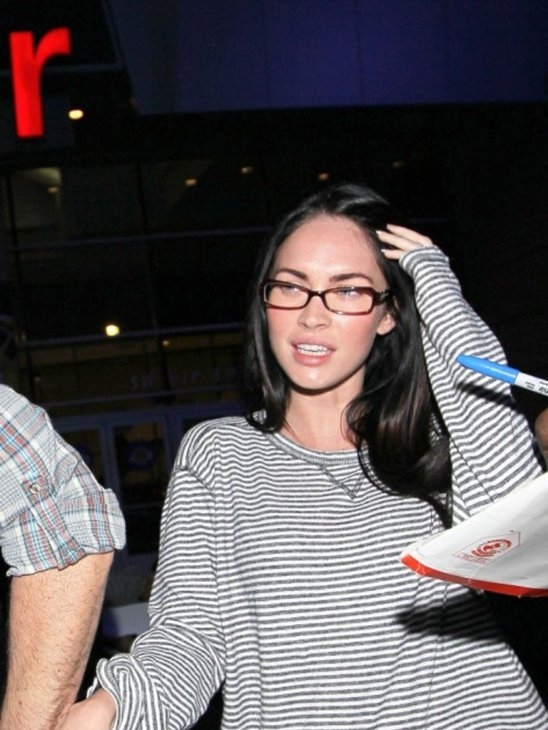 Megan Fox Ray Ban Model Www Tapdance Org