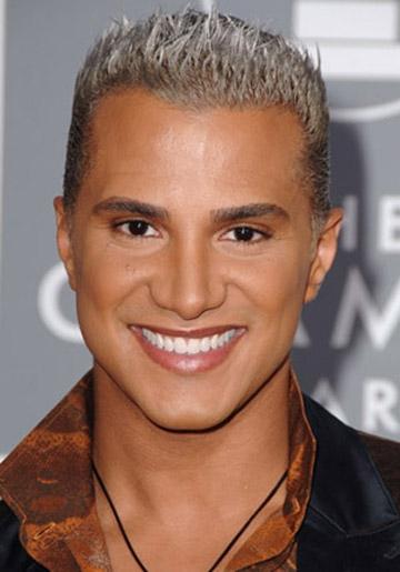 Адам ламберт с макияжем фото