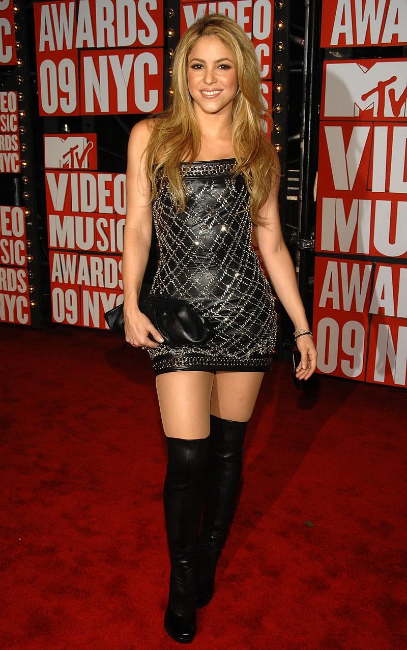 Shakira she wolf super sexy edit - 2 7