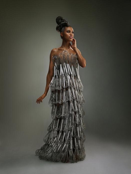 Мисс лагеря платье своими руками