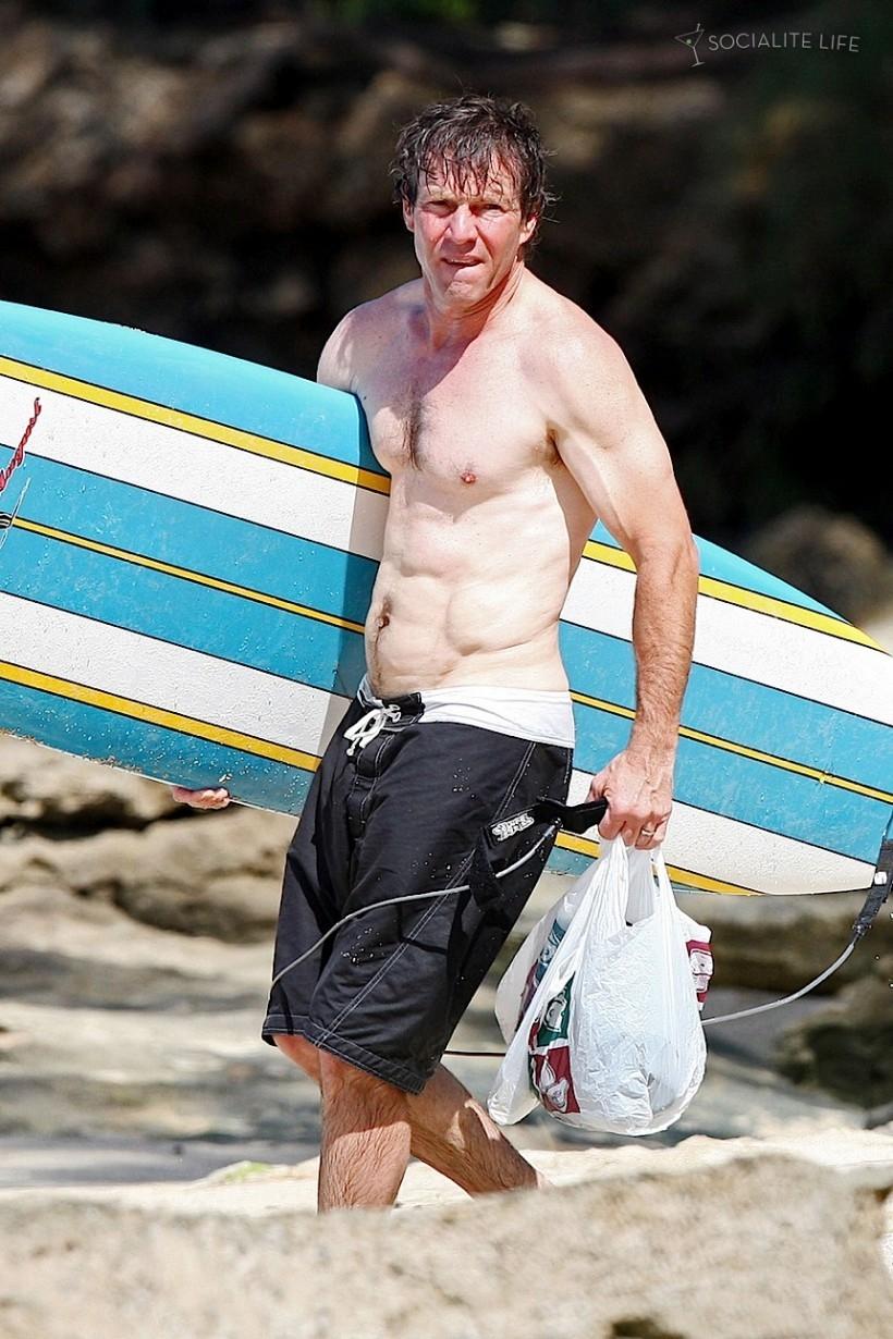 Пляжный отдых со спортивным уклоном / фото 2019 джуд лоу актер