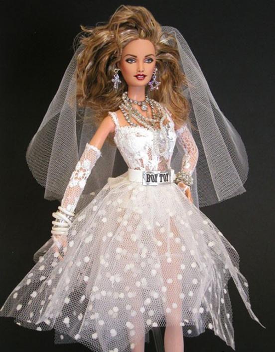 Платья на кукл своими руками фото