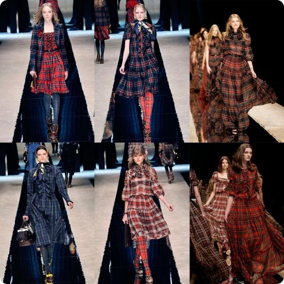 Женские платья английских дизайнеров