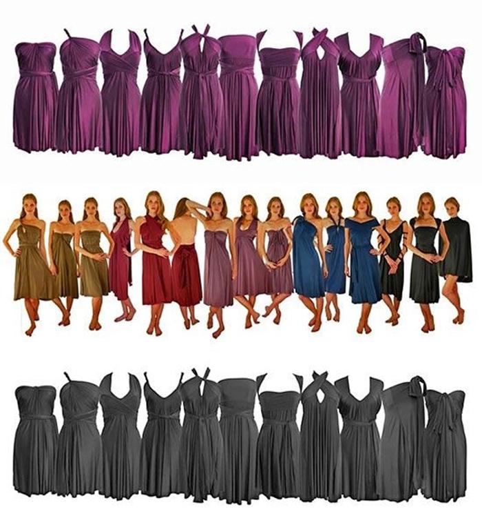 фасоны летних платьев из шифона для полных
