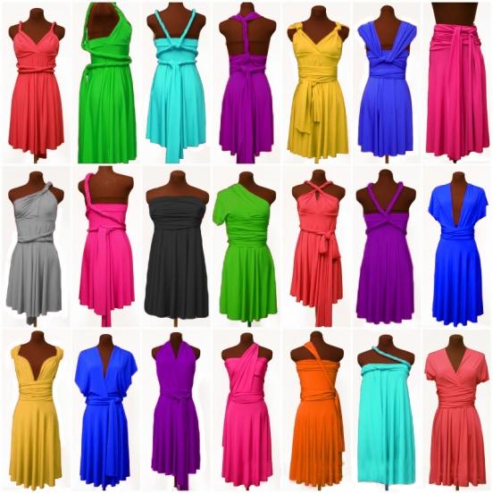 офисные платья лето