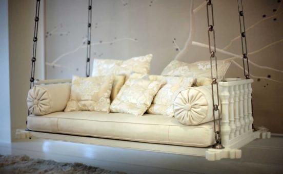 мебель и декор как у звезд. Дом Гвинет Пелтроу