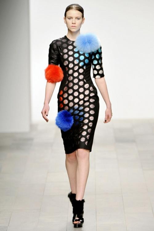 Мода как искусство фото  a f vandervorst