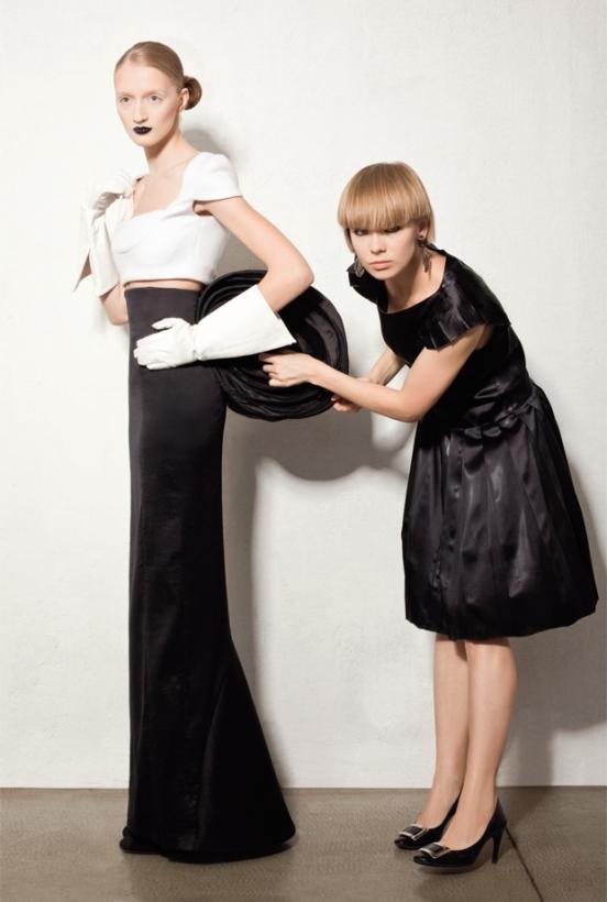 Шить платье дома.  Фото концертных платьев для девочки.