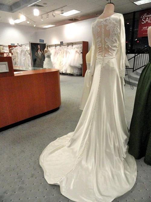 Свадебные платья как у беллы из сумерек