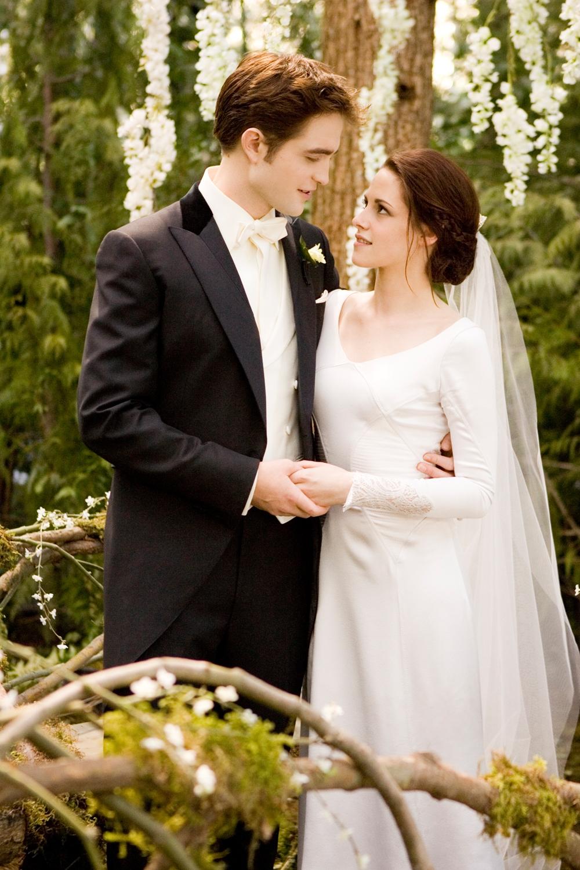 Свадебное платье кристен стюарт