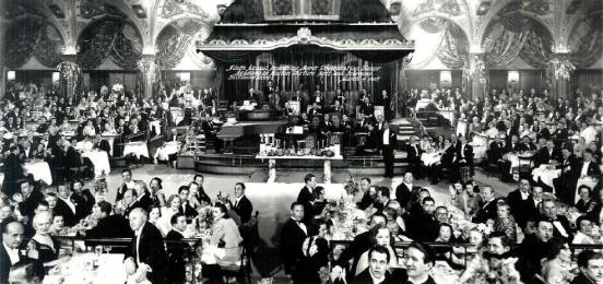 ''ოსკარი''  ისტორიული ფოტოები