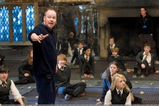 Гарри поттер все о съемках титаник мистические факты видео