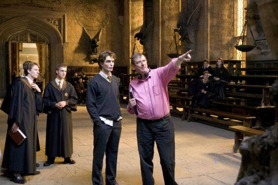 с Гарри Поттером.