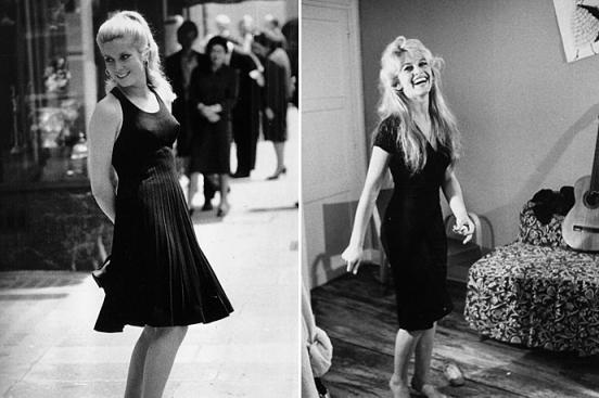 5fab9c1a0dc На создание МЧП Шанель вдохновил внешний вид французских продавщиц – их  униформой был невзрачный черный наряд. Ее творение заставило женщин  отказаться от ...