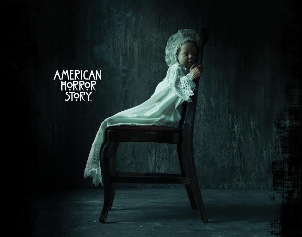American Horror Story - ჰორორ ჟანრის სერიალი