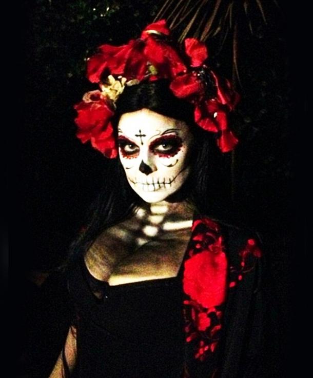 Образ на хэллоуин 2014