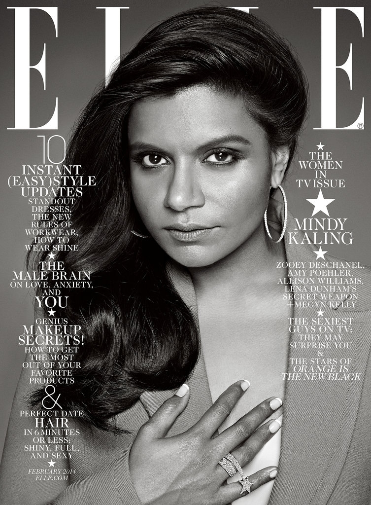 Elle's women in tv celebration 2014 кто в чем