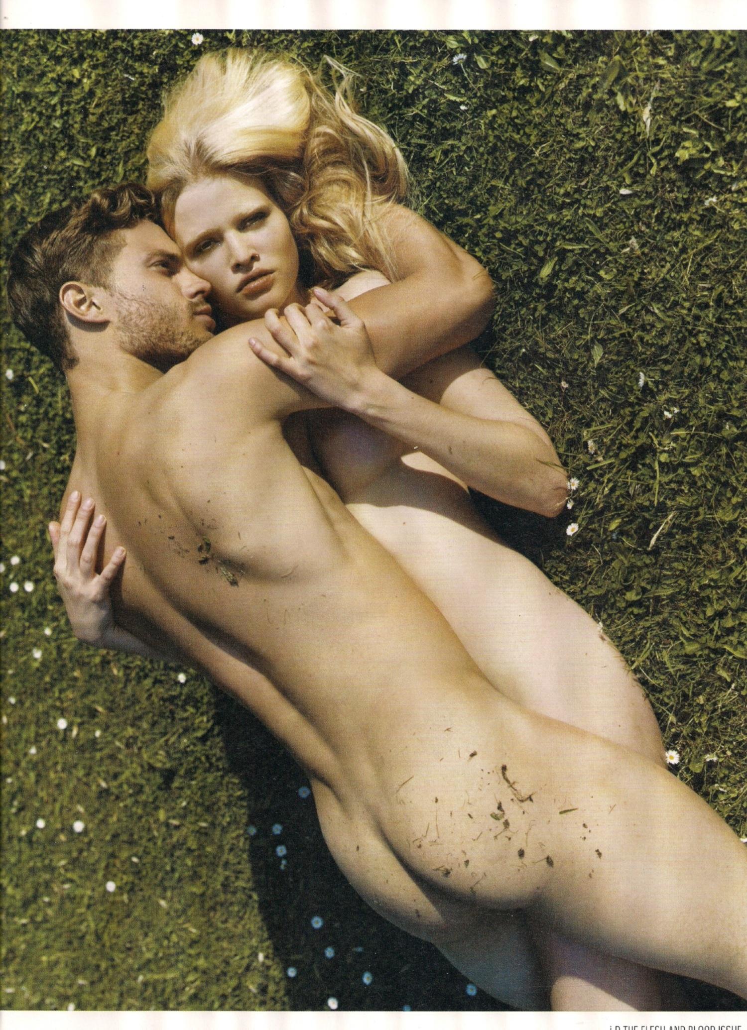 Фото голых полных мужчин 19 фотография