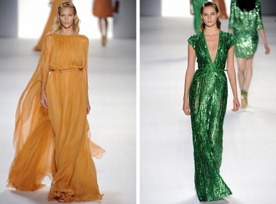 Модные платья 2012. Part I / фото 2015
