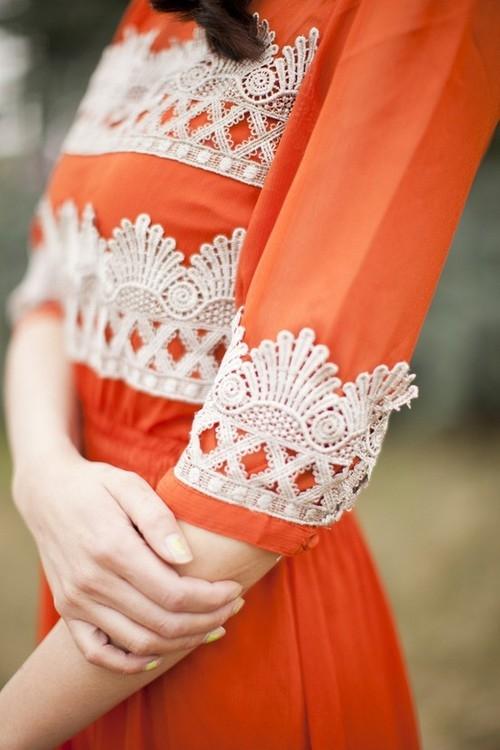 Цвет в одежде - Тридевятое Царство