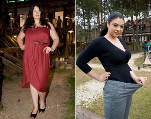Похудеть как воловичева