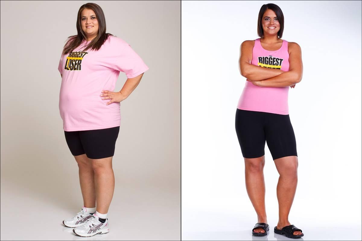 вес 130 как похудеть