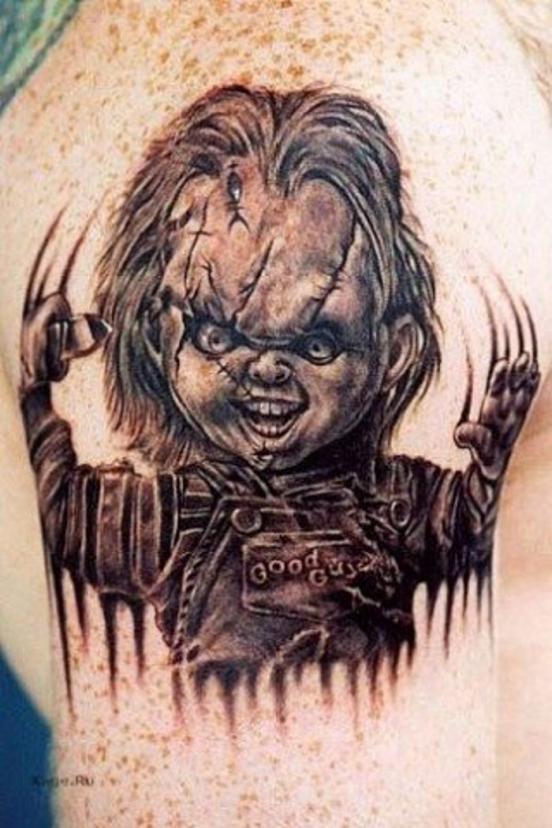 Татуировки как а картинки мужские