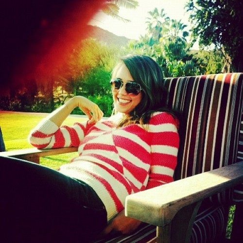 Jessica Alba - პირადი ფოტოები