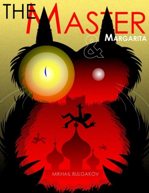 novel the master and margarita By jean-claude van itallie, based on the novel by mikhail bulgakov directed by  aleksey burago produced by the russian arts theater and.
