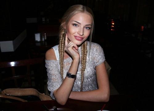 Алена Шишкова