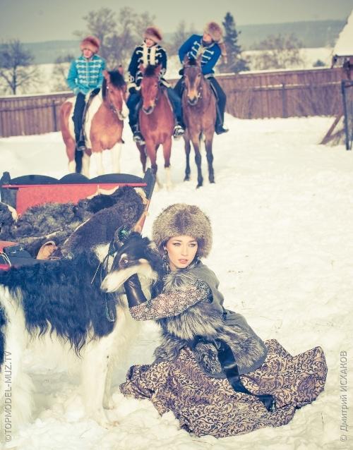 модель топ модели по русски: