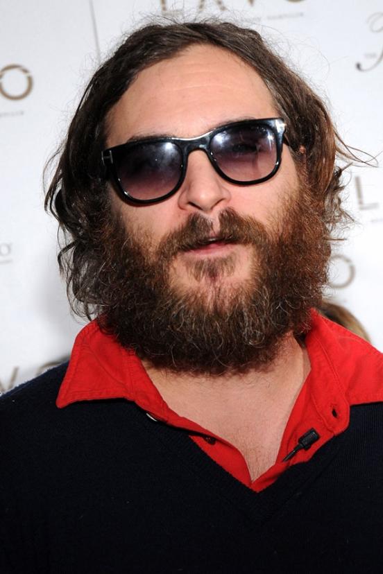Зачем Брэду борода?