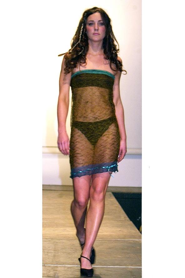 Кейт миддлтон платье прозрачное
