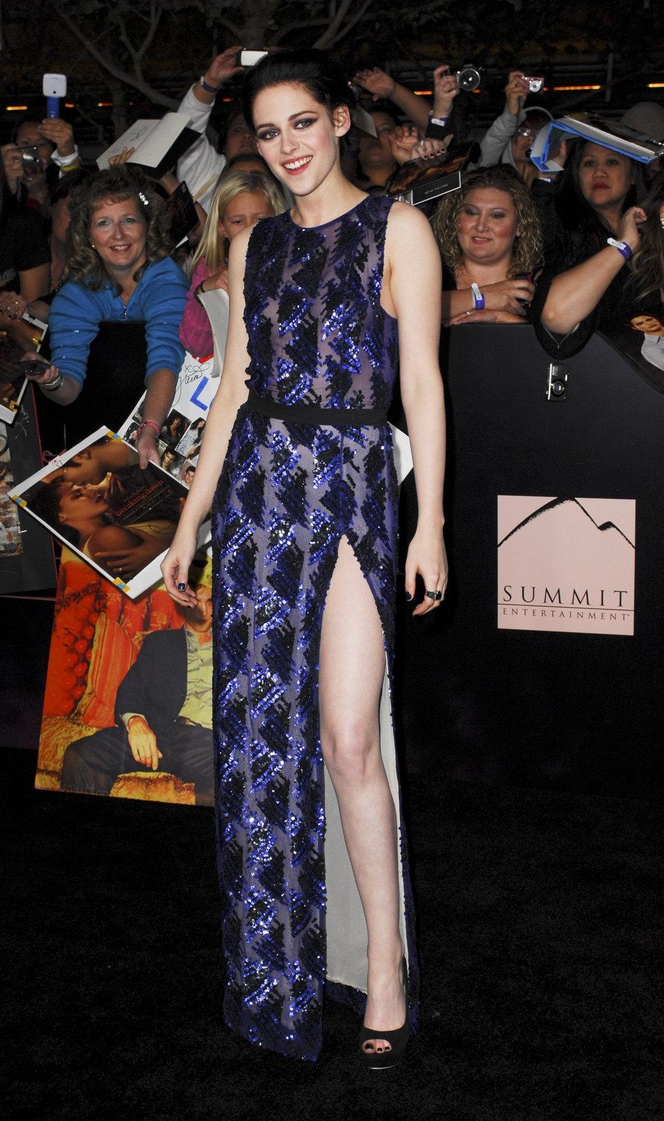 «Покажите ножки!»: разрезы на звёздных платьях / фото 2019 кэти перри