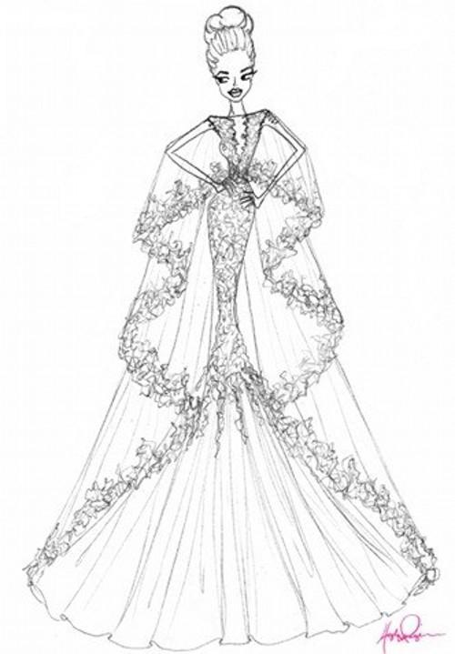 1) alexander mcqueen - восхитительное платье на которое пал выбор кейт
