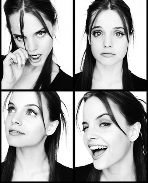 """ჰოლივუდის მსახიობების """"ემოციური ფოტო"""""""