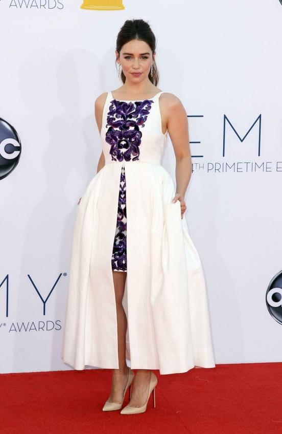 Marie Claire: კვირის ათი ყველაზე კარგად ჩაცმული ვარსკვლავი